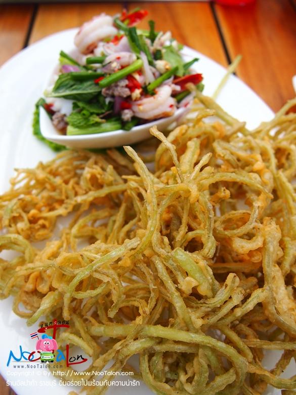 ร้านอัลปาก้า ราชบุรี อิ่มอร่อยไปพร้อมกับความน่ารัก
